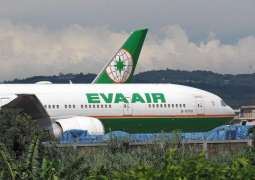 Taiwan's Eva Airways Cancels 550 Flights Over Ongoing Cabin Crew Strike