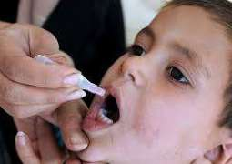 Four-day anti-polio campaign to be launched in 11 districts of KP