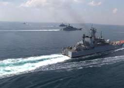 Russian Military Says Monitoring NATO Ships in Black Sea