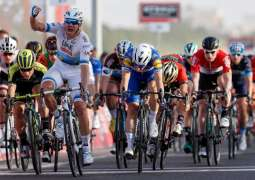 Cycling to work in UAE is doable if facilities were provided: Dutch climate envoy