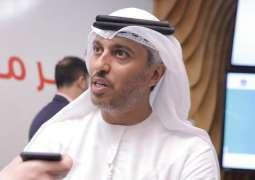 Emirati delegation takes part in World Economic Forum in China
