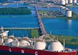 ECC approves construction of 3rd LNG terminal at PQA
