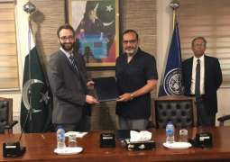 NUST Centre for International Peace & Stability to undertake research project with Hanns Seidel Foundation