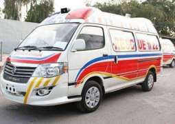 2 Killed, 12 others injured in road mishap in Attock