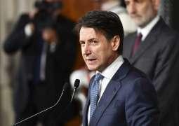 Italy Open to Dialogue With Russia Despite EU Policies -Prime Minister Giuseppe Conte