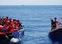 Malta to Host 55 Migrants Saved at Sea by NGO, Rejected by Rome - Government