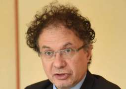 Italy's Economic Development Deputy Minister Says May Visit Russia With Companies Soon
