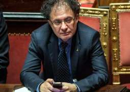Italian Official Notes 'Positive Feedback' on Civil Society Forum With Russia