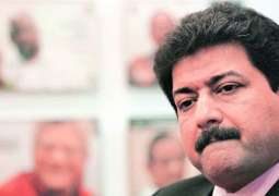 Hamid Mir speaks up against social media campaign against journalists