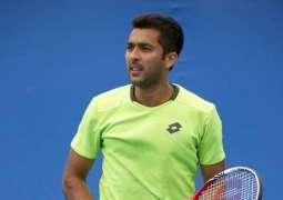 Aisam ul Haq Qureshi reaches Wimbledon Open Men's Doubles 3rd Round