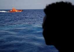 Italian Rescue Ship With 41 Migrants Docks in Lampedusa Despite Ban