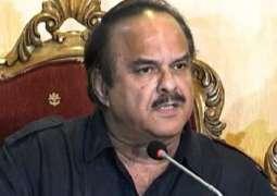 Pakistan's official GDP is around Rupees 44 trillion: Naeem Ul Haq
