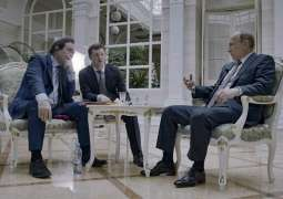 New Oliver Stone's Documentary on Ukraine With Putin's Interview to Be Released on July 19