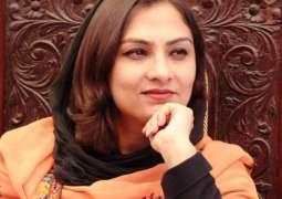 Deadline over! Marvi Memon to soon address important presser