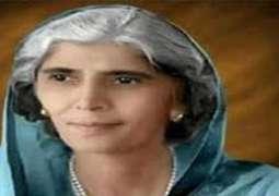 Fatima Jinnah 51st death anniversary observed