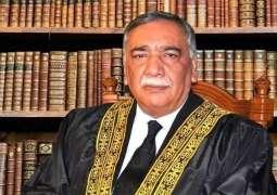 Pakistan Bar Council (PBC) asks CJP to take suo motu notice of video leak issue