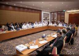 Sharjah Chamber discusses investment and trade cooperation with Sri Lanka
