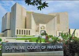 Either order of presiding officer and returning officer can be considered court order or otherwise, detailed decision will be given in some other  case: SC