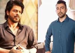Shaan Shahid takes another dig at Shahrukh Khan