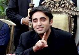 Bilawal Bhutto Zardari asks Rashid to step down over train accidents