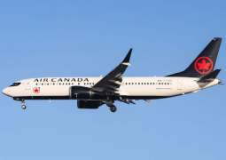 Turbulence injures 37 on Air Canada flight to Sydney