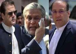 David Rose claims Pakistani govt is trying to get Ishaq Dar, Sharif family repatriated