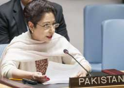 Pakistan committed to achieve globally agreed SDGs despite economic challenges: Maleeha