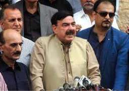 What turn the political camel has to take will be decided in next 90 days: Sheikh Rashid