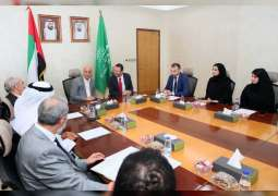 Sharjah shares academic and service sector expertise with Turin