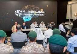 Khalifa University establishes new research institute on AI
