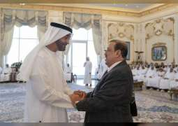 Mohamed bin Zayed reiterates UAE's commitment to peace, security and stability in Yemen