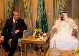 Sh Rasheed says Saudi king doesn't like Nawaz Sharif