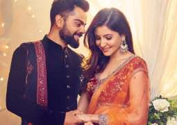 Anushka says she married Virat at a 'young' age because she was in love