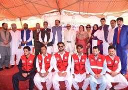 AJK president calls for launching disaster reduction programs