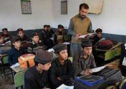 Khyber Pakhtunkhwa Govt issues progress report about schools in tribal districts