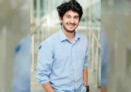 NYU Abu Dhabi graduate selected as Yenching Scholar