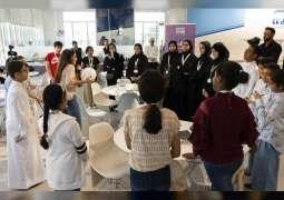 Sharjah Press Club, CNN to provide media training to school pupils