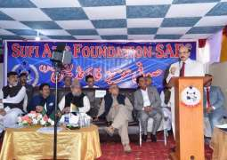Muslims are duty bound to contribute to welfare of society: Masood Khan