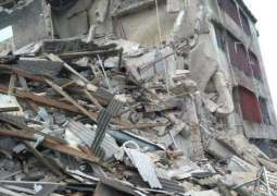 At Least 12 People Killed in Building Collapse in Central Nigeria - Reports
