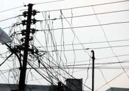 KE dismantles  about 10,000 illegal connections