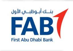 FAB reports record H1 net profit of AED 6.3 billion