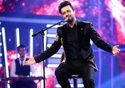 15 years since first album: Atif Aslam thanks fans in heartfelt note