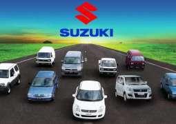 Pak Suzuki not going to cut production