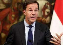 Anti-Russia Sanctions Have Never Been Related to MH17 Crash - Dutch Prime Minister
