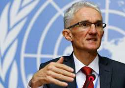 Lack of Funds Threatens to Shutter 60 Food Centers in Yemen, Halt 13Mln Vaccinations - UN