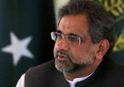 AC approves Shahid Khaqan Abbasi's 13-day physical remand in LNG case