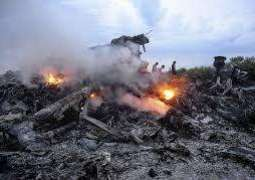 Moscow Says Holding Closed Consultations on MH17 Crash With Netherlands