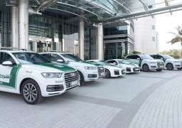 Dubai Police, Foreign Ambassadors and Consuls discuss cementing cooperation