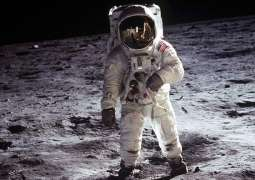 Apollo 11 Astronauts Call for Int'l. Collaboration During 50th Anniversary of Moon Landing