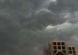Rain-thundershower expected in different parts of country